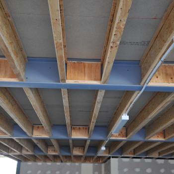 Timber Flooring System